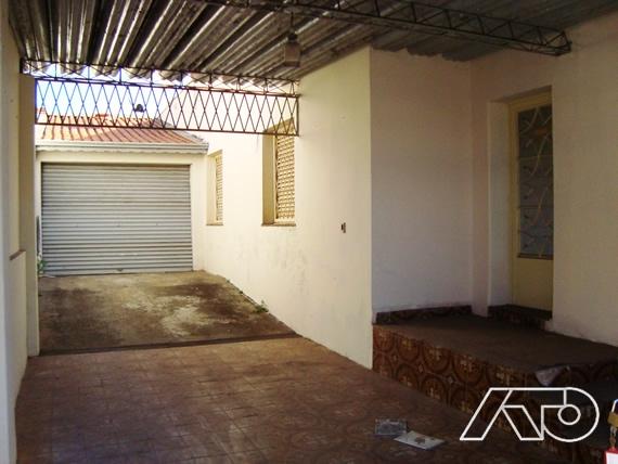 Casa Comercial para Locação - Alto