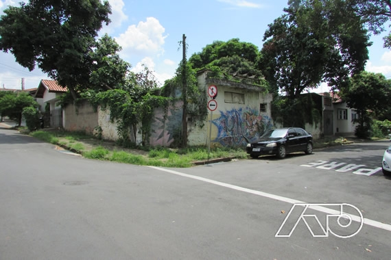 Terreno para Locação - Vila Independência