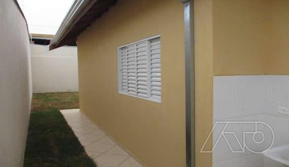 Casa / Sobrado à Venda - Parque Residencial Monte Rey III
