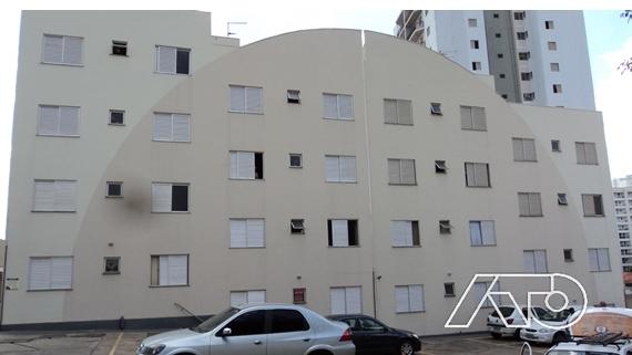 Apartamento à Venda - Piracicaba