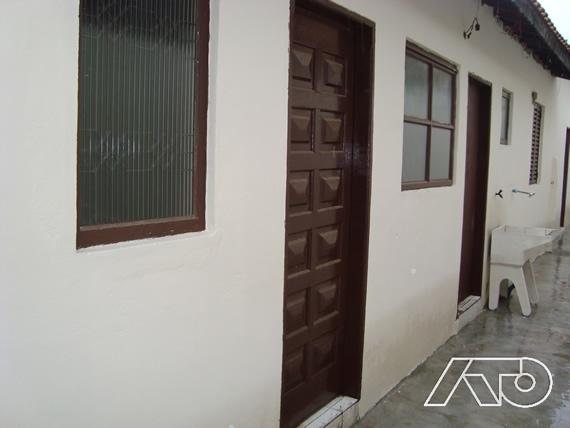 Casa / Sobrado à Venda - Maracanã