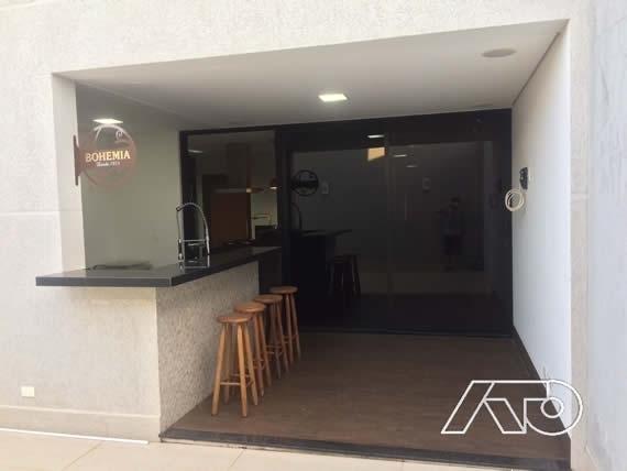 Casa em condomínio à Venda - Loteamento São Francisco