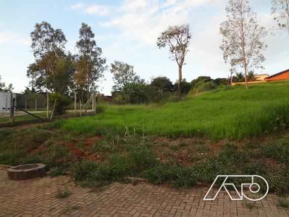 Terreno à Venda - Jardim Santa Silvia