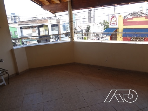 Casa Comercial à Venda - Alto