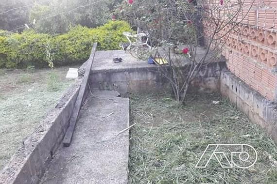 Chácara à Venda - Parque Taquaral