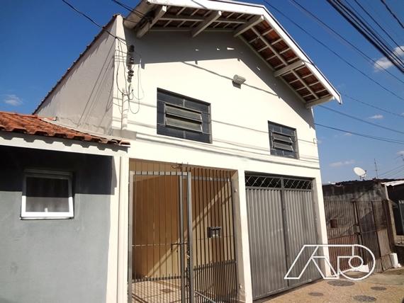 VILA MONTEIRO, PIRACICABA